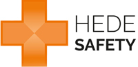 Hede Safety Logotyp