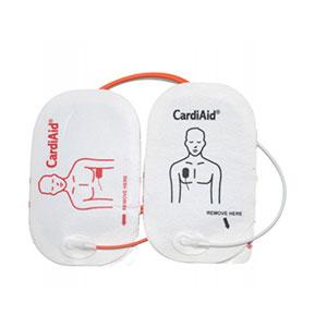 Elektroder till CardiAid Hjärtstartare
