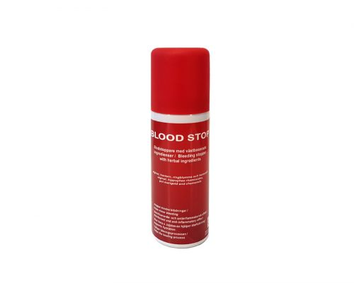 Blodstoppande spray