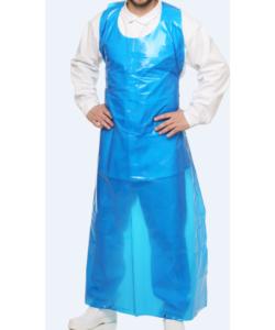 Hede-covid-förkläde